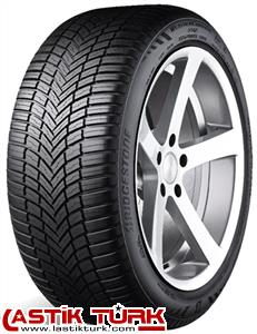 Bridgestone A005 Weather Control  205/55 R16 91H