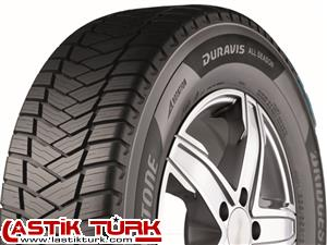 Bridgestone Duravis All Season M+S 195/60 R16C 99/97H
