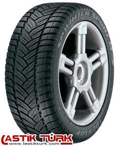 Dunlop Winter Sport M3
