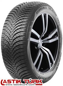 Falken EURO ALL SEASON AS210 XL 215/65 R17 103V