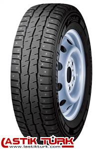 Michelin Agilis X-ICE North  165/70 R14C 89/87R