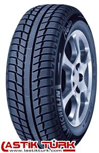 Michelin Alpin A3 GRNX