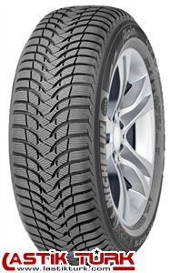 Michelin Alpin A4 XL 225/55 R17 101V
