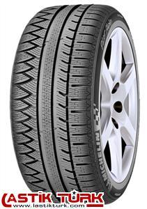 Michelin Pilot Alpin PA3 GRNX
