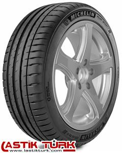 Michelin Pilot Sport 4 XL 225/45 R17 94W