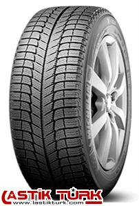 Michelin X ICE XI3 GRNX